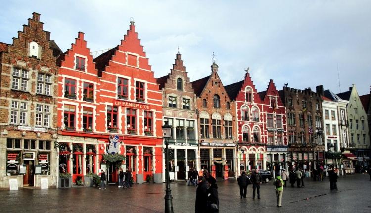 Bruges_Belgium