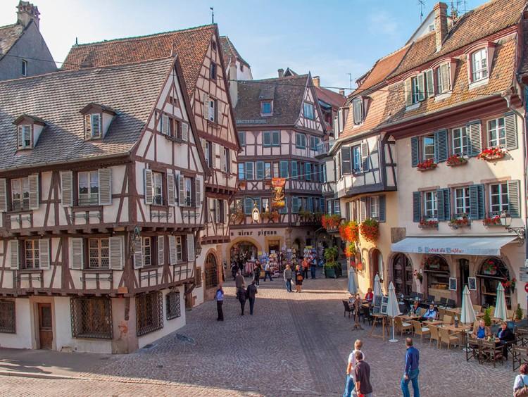 Colmar_France