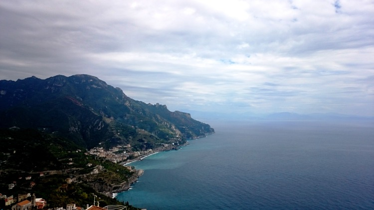 View_Amalfi Coast