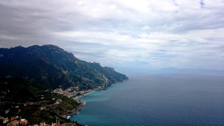 View_Amalfi Coast