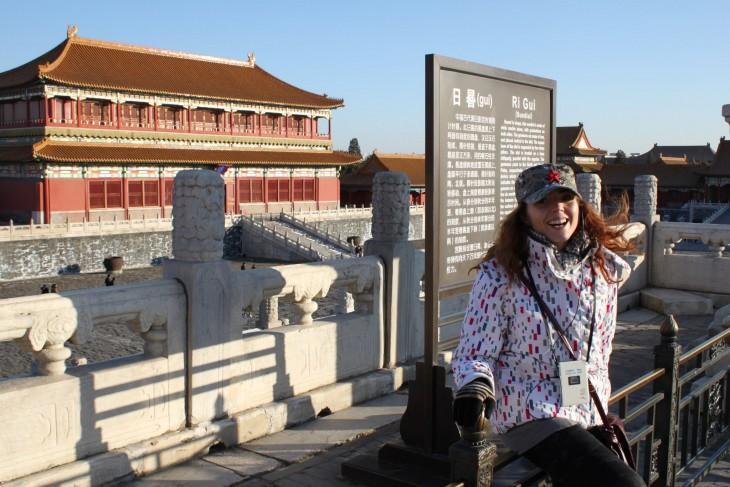 china turist