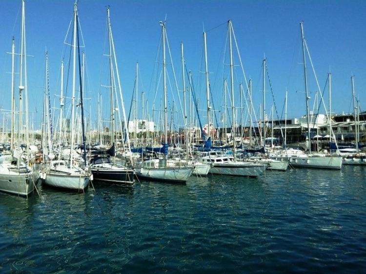 Port_vapoare