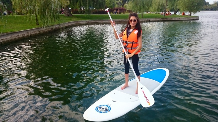 stand up paddle boarding blog travel
