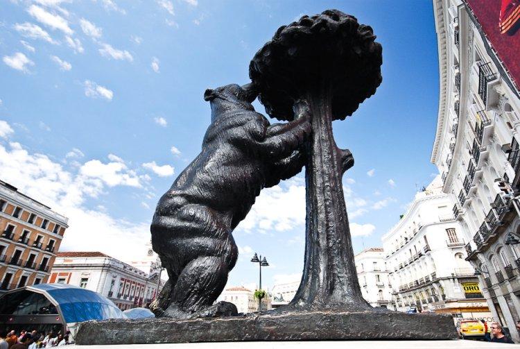 el-oso-madrid-symbol