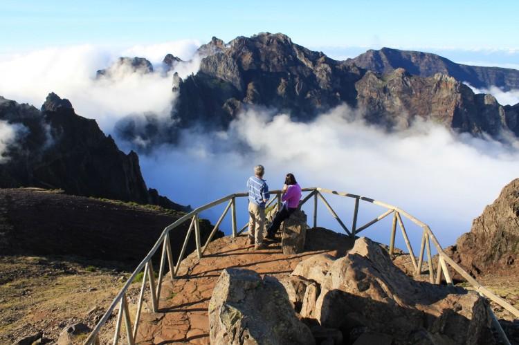 Pico_Funchal