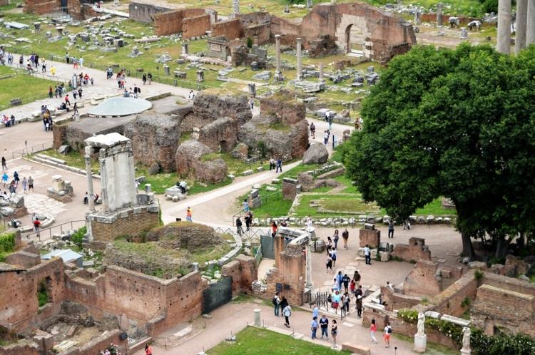 forum-roman-roma