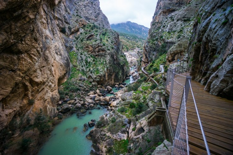 Caminito-Del-Rey-Malaga-Spain