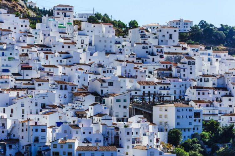Pueblos-Blancos-Spain-Andalucia-Malaga