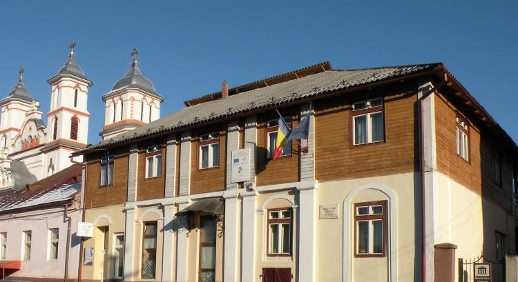 Muzeul de Istorie si Etnografie