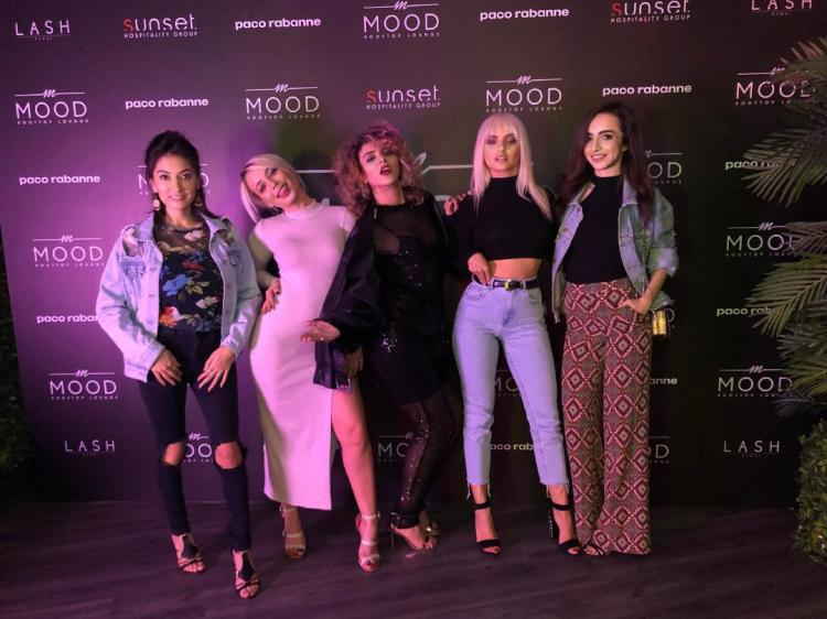 Mood Lounge_Dubai_Girls night out